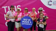 Cancer Race for Life
