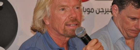 What Business Lessons CEOs Can Learn From Successful Leaders