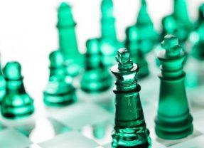 Think like a strategist